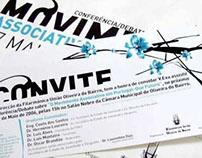 Movimento Associativo em Portugal