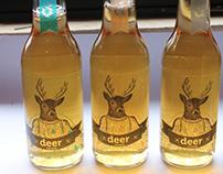 Deer Beer.