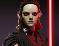 """The Dark Side Rises"""