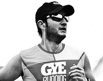 La piel de Gye Running