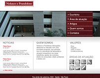 Website Nolasco & Frandoloso