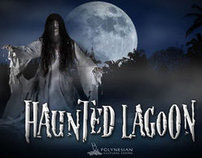 Haunted Lagoon