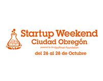 Startup Weekend Ciudad Obregón