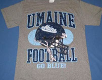UMaine Football