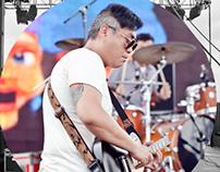 Music - Future Music Festival 2012