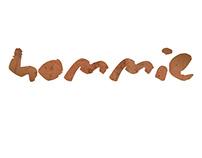 Hommie Identity Design