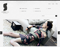 Studio 213 New Website