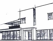 LW house