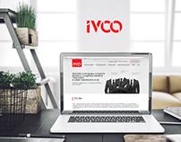 IVCO - website