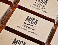 Mica Bar & Bistro