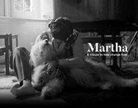 Dallas Pets Alive - My Martha