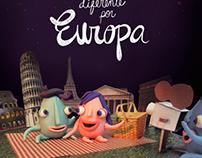 Concurso Festival Eurocine 2013