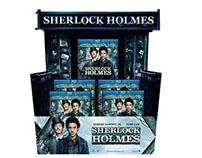 Sherlock Holmes - Visual Merchandising