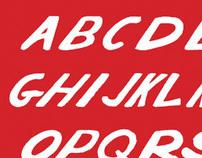 Bodega Typeface