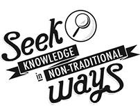 Seek Ways