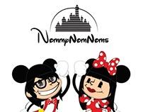 Mickey Noms