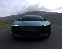Car Quick Concept