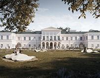 Muzeum Ziem Wschodnich | Competition | 1st Prize