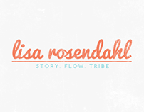 Lisa Rosendahl Brand, Website and Social Profiles