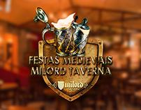 Festas Milord Taverna