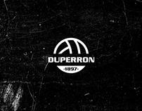 DUPERRON