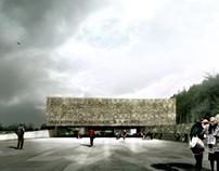 Lascaux International Center for Prehistoric Art