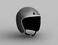 WFK helmet
