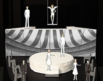 "2011.02.07 ""Wings of Desire"" Stage Adaptation Designs"