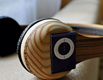 [Wood Headphones 0.1]