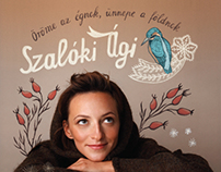 Szalóki Ági Christmas CD