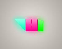 VH1. Channel Branding