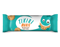 Biscuit Pack Redesign