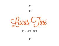 Lucas Tiné Logo