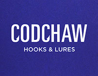 Codchaw Hooks & Lures