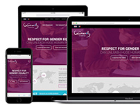 Womanity Website