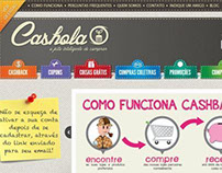 Cashola Brazil