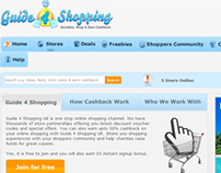 Guide 4 Shopping UK