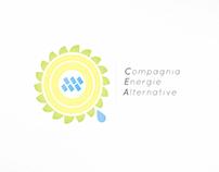 compagnia energie alternative