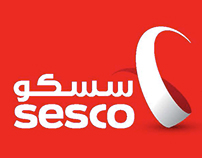 SESCO, Corporate Identity