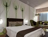 Hotel - Concept Design