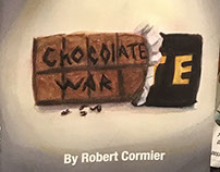 Chocolate War book cover