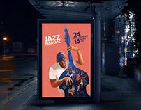 Affiche Jazz in Marciac 2020