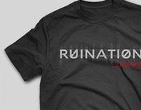 Ruination T-Shirt