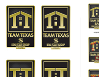 Team Texas Real Estate Group - Design Progress