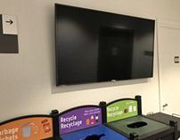 Mcgill University - Digital Screens by Insight Media