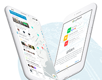 myPlanit Life Tracker App