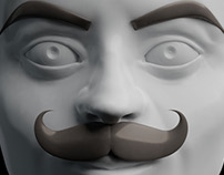 Beards – Bärte
