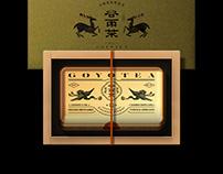 谷雨花茶-GOYOTEA 礼盒