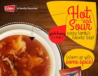 Crispo Soup