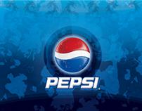 Pepsi World Pakistan - website